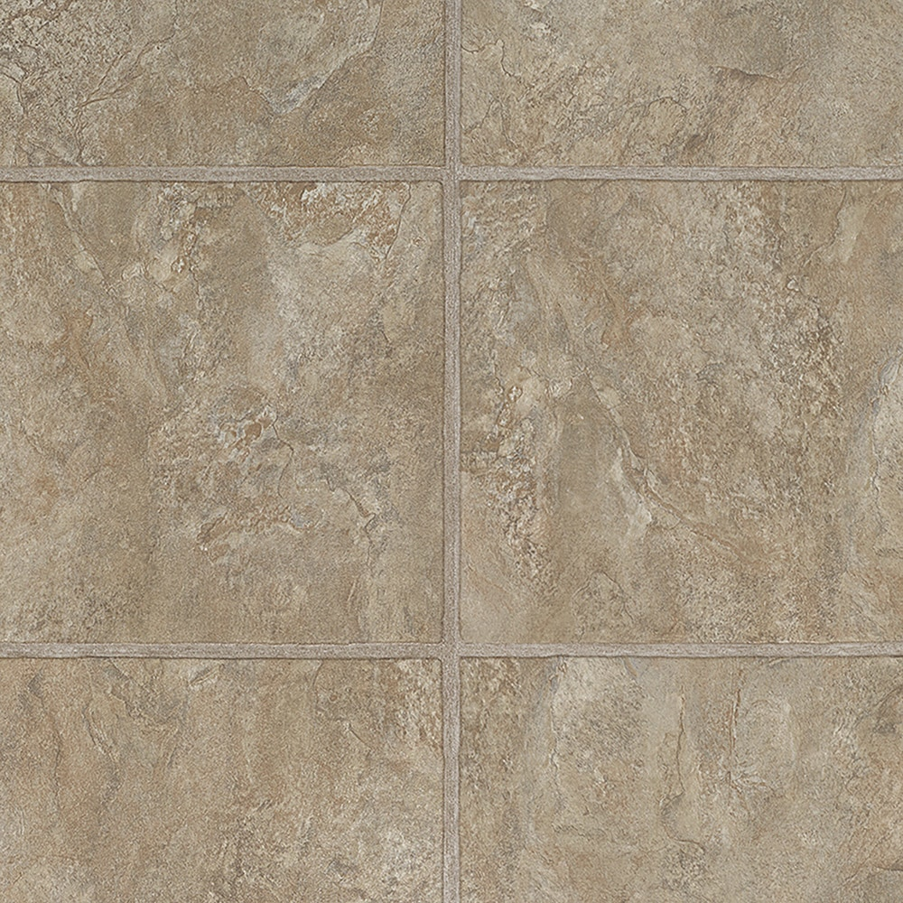Vesdura Vinyl Tile 4mm Pvc Click Lock Grouted Tile