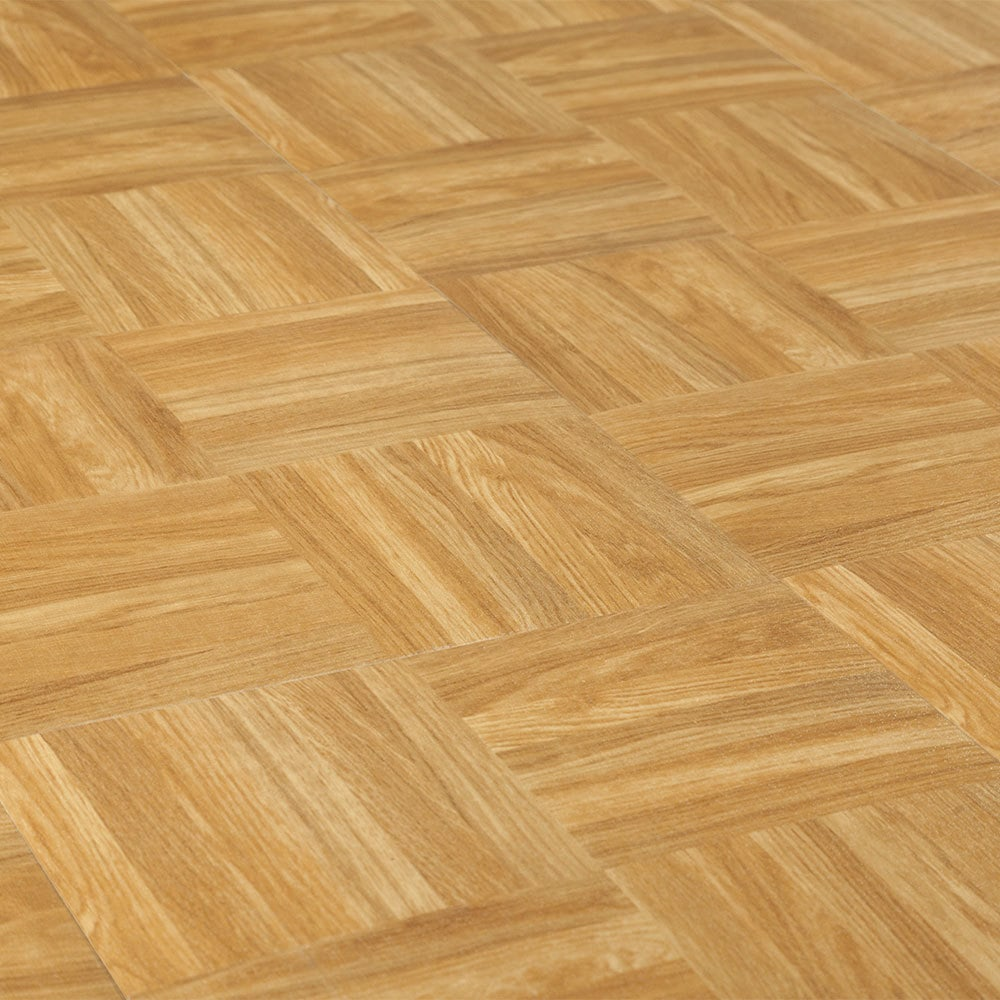 Parquet autocollant with lino pour cuisine with parquet for Parquet in pvc ikea