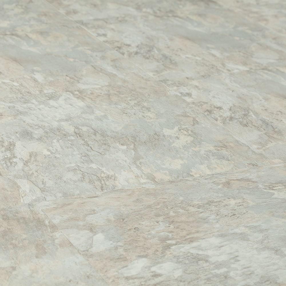 15136009 Peel Stick Gray Marble Vert