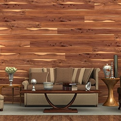 Perfect Wall Paneling Under $5