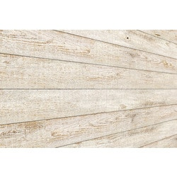 Carrick Wall Paneling Decorative Print Collection White