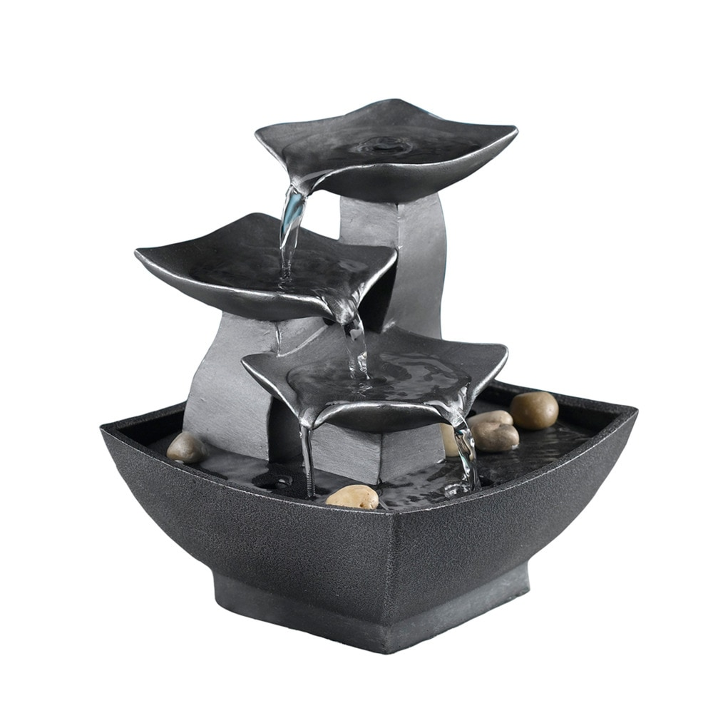 kontiki-tabletop-leaves-water-fountain-multi
