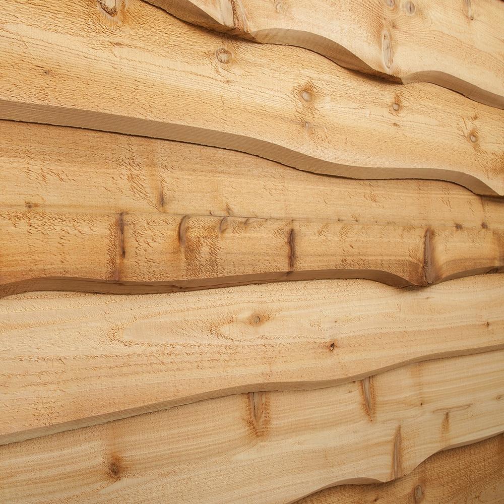 Cedar West Wood Siding Western Red Cedar Wrc Random