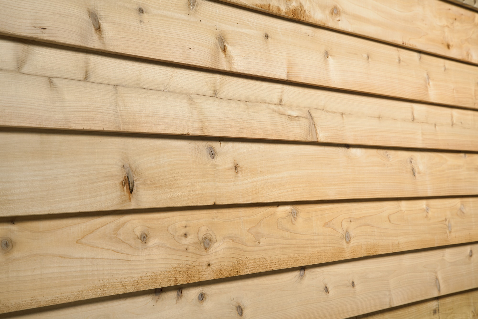 ColortonesComplete Wood Siding   Western Red Cedar (WRC) Select Collection