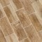 """Noce Brown Vein Cut Antique / 12""""x24""""x1/2"""" / Honed and Filled / Straight Edge"""