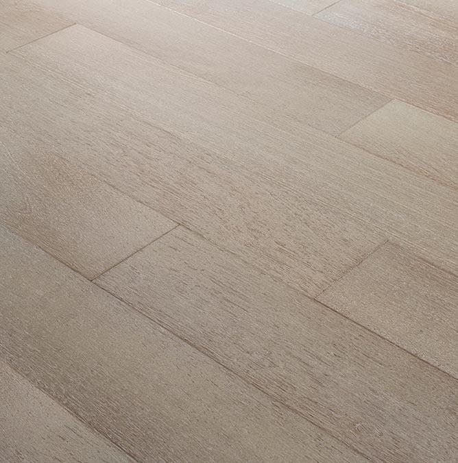 "Beach Taupe / Brazilian Oak / Premier / 5"" Hardwood - Pico Brazilian Oak Collection 0"