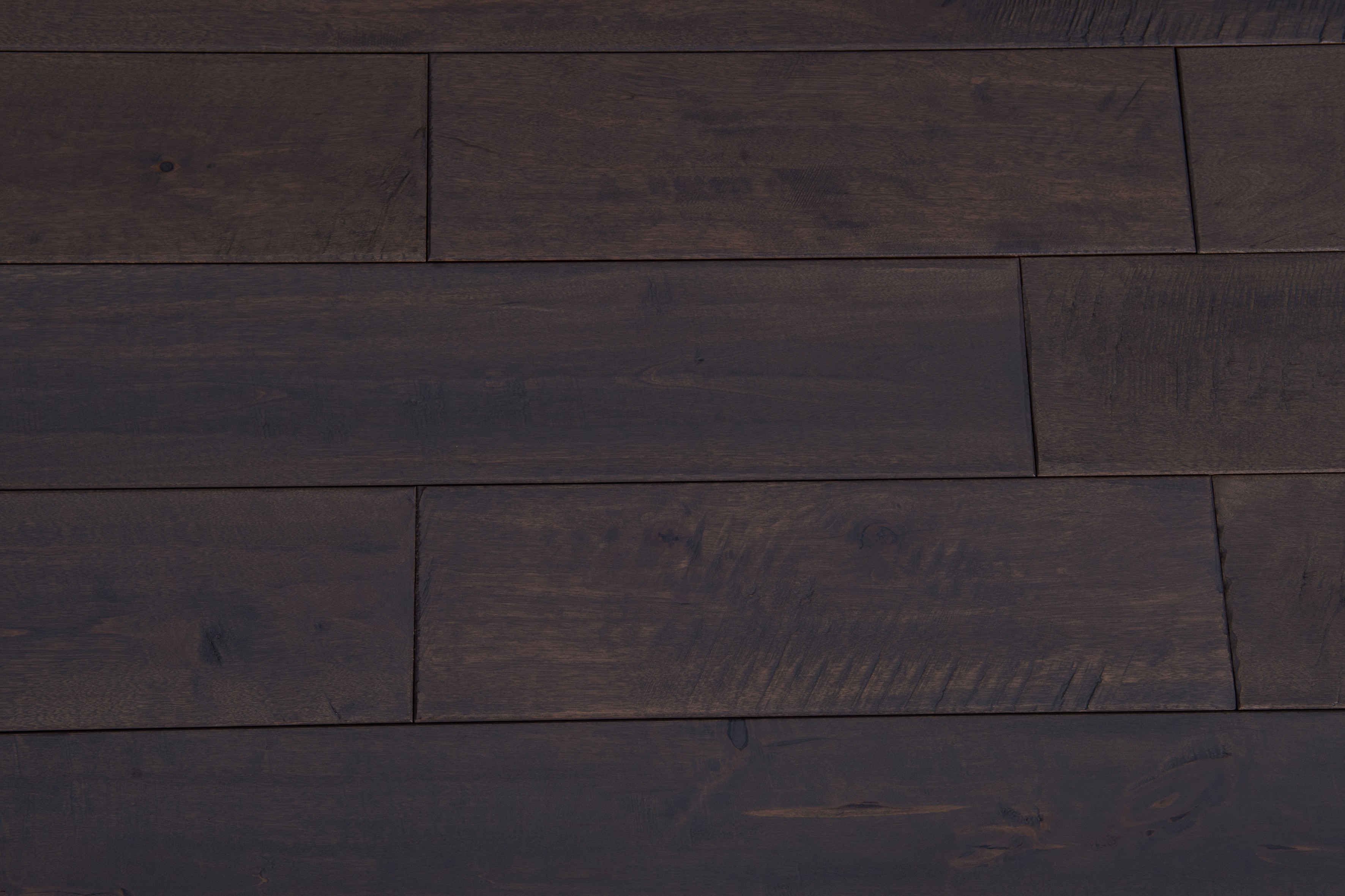 "Driftwood / Birch / Builders / 5"" / Handscraped & Distressed Hardwood Flooring - Classic Birch Collection 0"