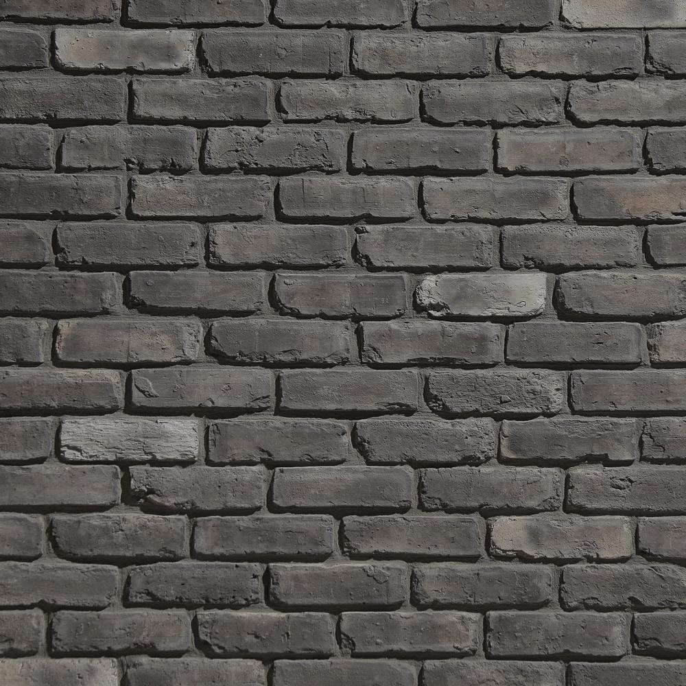 Koni Materials Koni Brick 174 Grey Old Chicago Style Brick