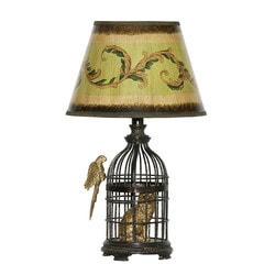 Elk - Trading Places Lamps