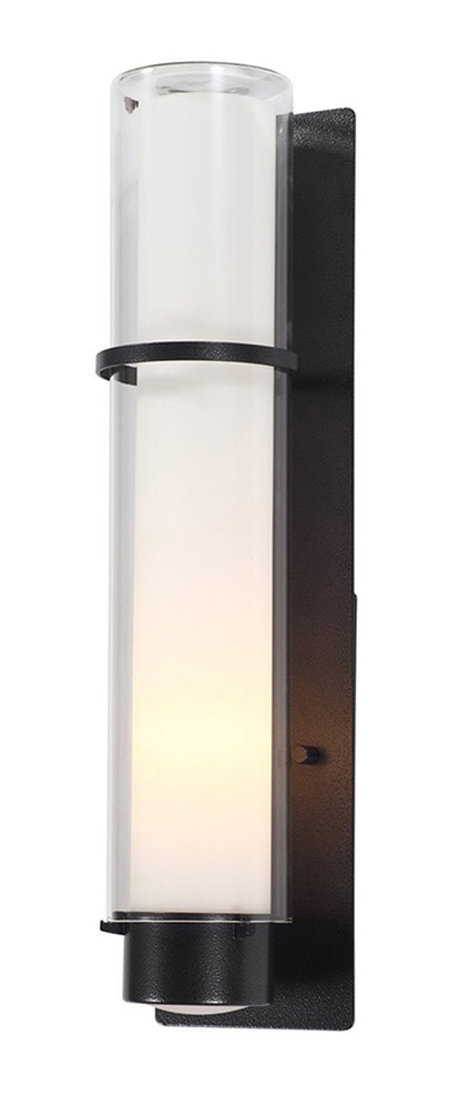 Wall Sconces Entryway : DVI Lighting Emily Outdoor Wall Sconce Outdoor Wall Sconce / Incandescent / Entryway / Black ...
