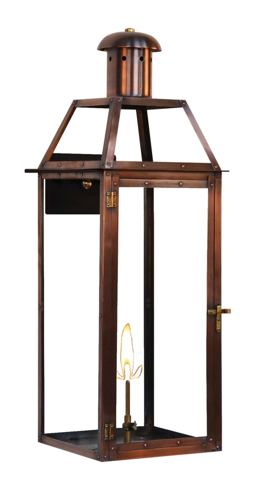 The Coppersmith Oakley Outdoor Lighting 25