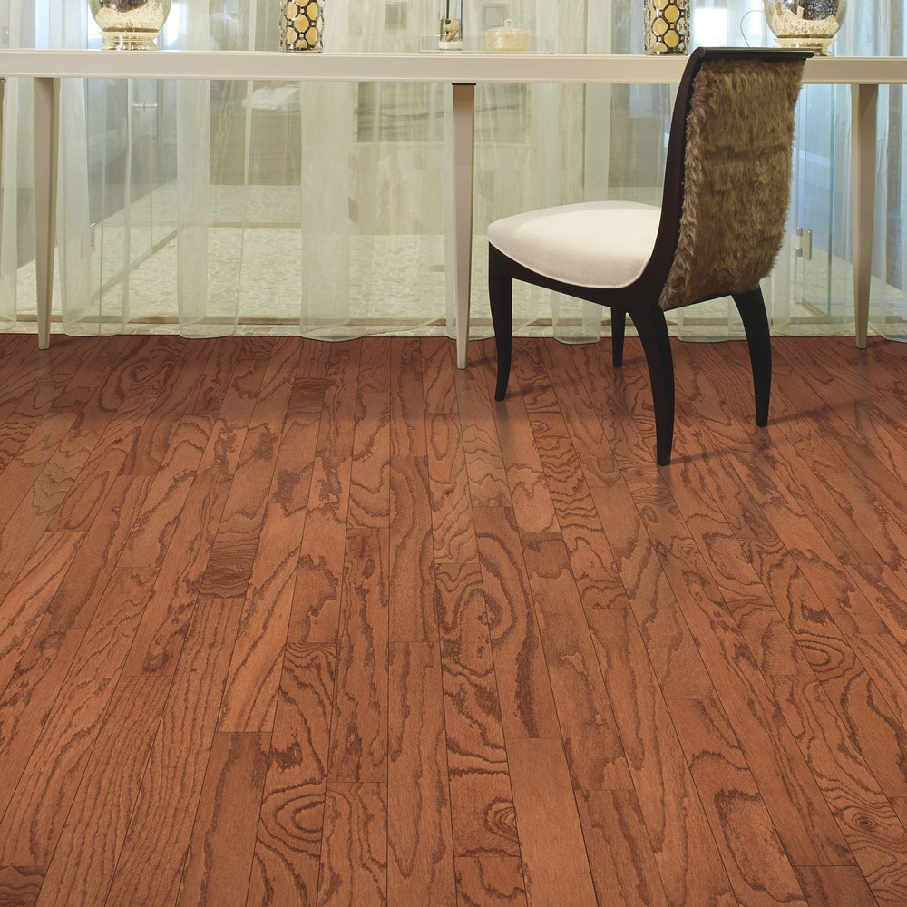 Mohawk Flooring Engineered Hardwood   Greighley Collection