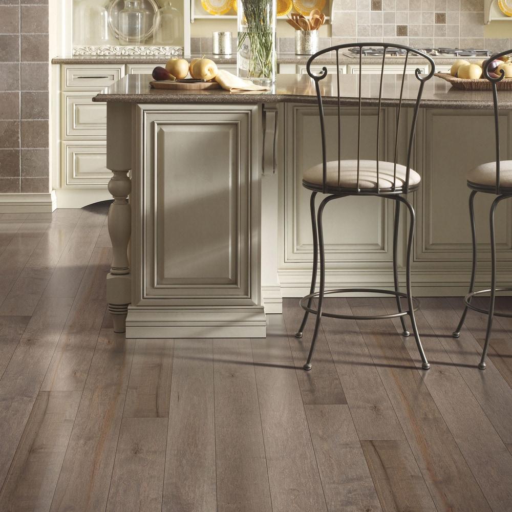 Mohawk Flooring Engineered Hardwood Randhurst Maple