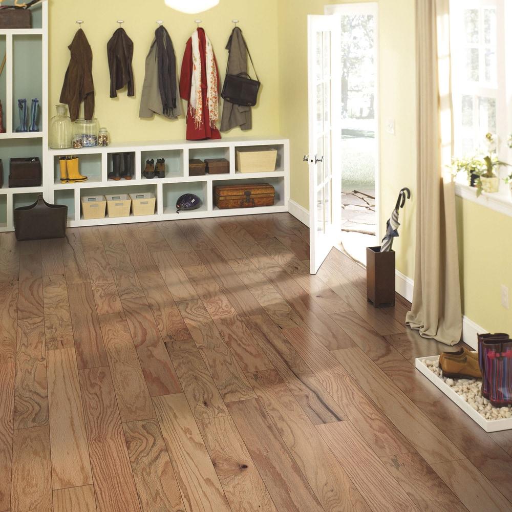 Mohawk Flooring Engineered Hardwood Randhurst Oak Collection Red - Who sells mohawk flooring