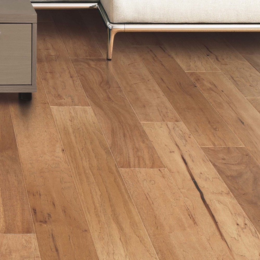 Mohawk Flooring Engineered Hardwood Westland Collection