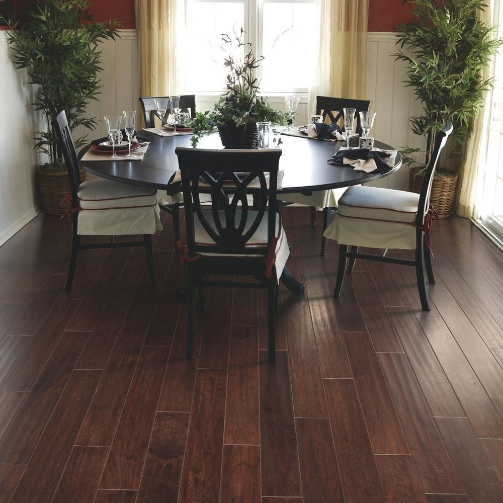 Mohawk Flooring Engineered Hardwood   Westland Collection