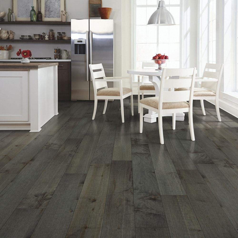 Mohawk Flooring Engineered Hardwood North Coast