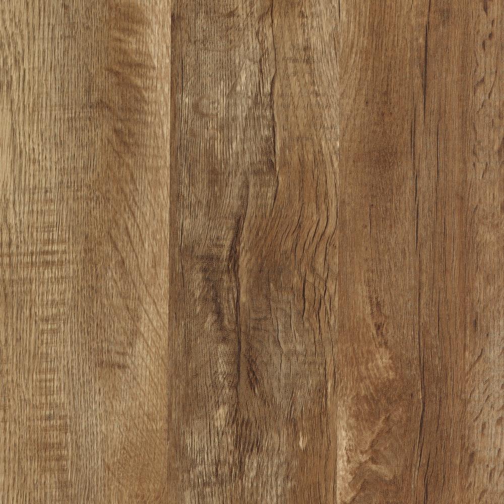 Mohawk Flooring Windlands Luxury Vinyl Plank Buckskin Oak