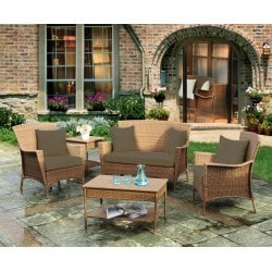 Good W Unlimited Limited Edition Patio U0026 Outdoor Furniture Set