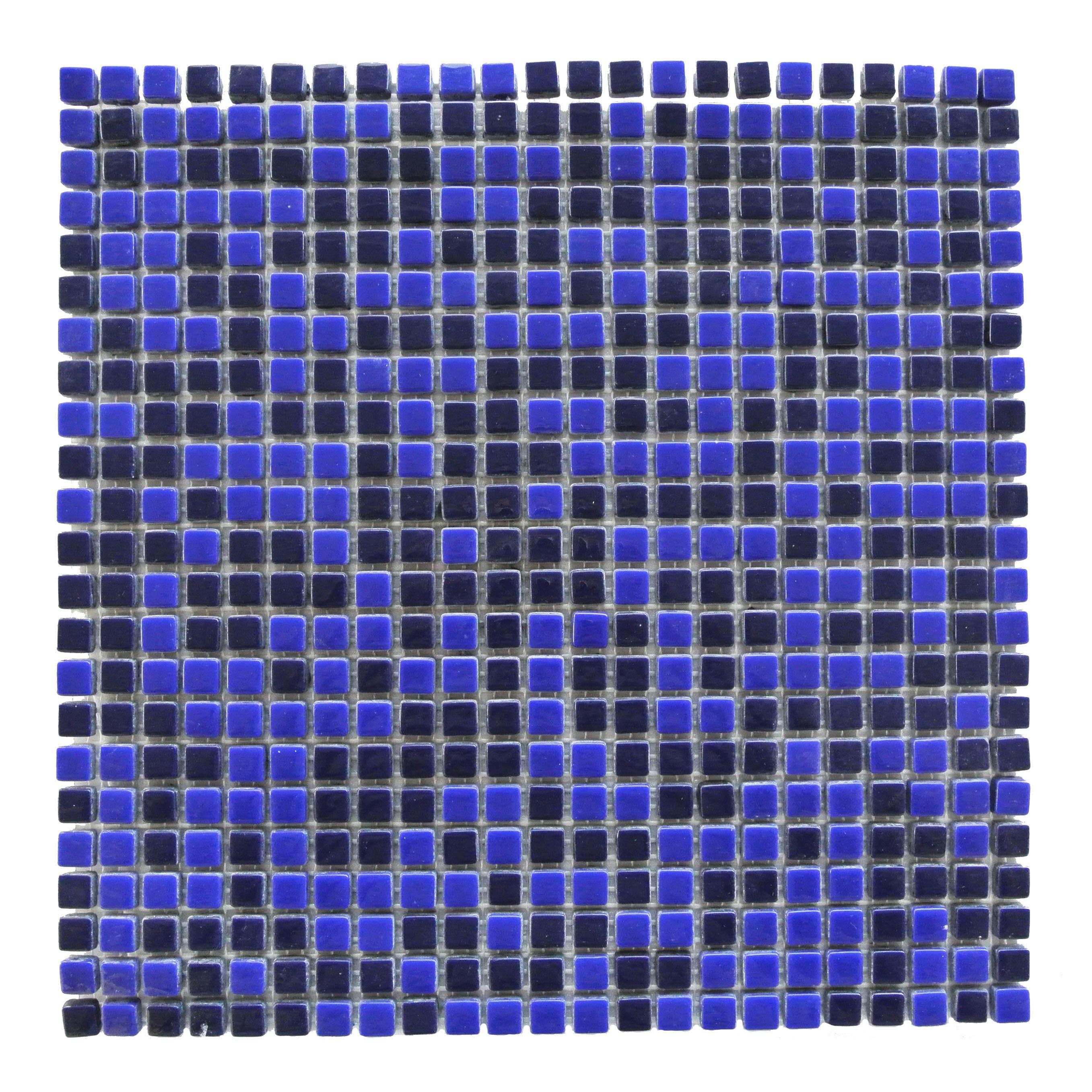 """Cobalt Blend / 1/2""""x1/2"""" Full Body 0"""