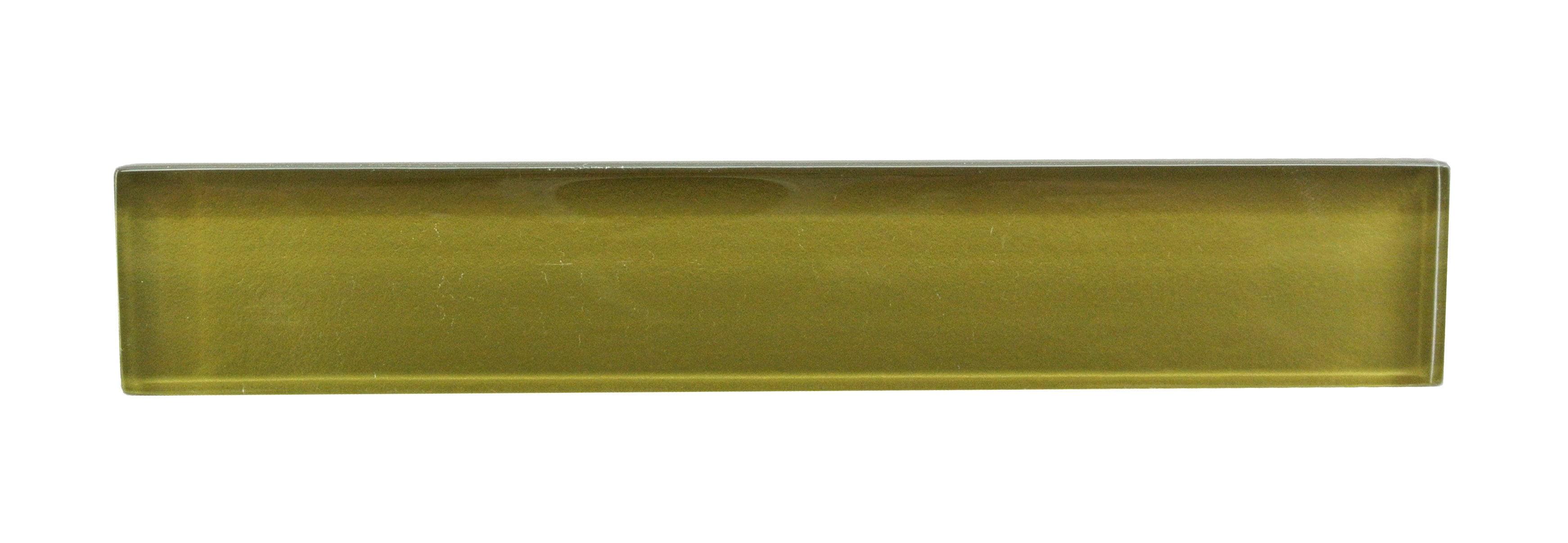"HI 08 (27x152) - Olive / 1""x6"" Autunno HI 0"