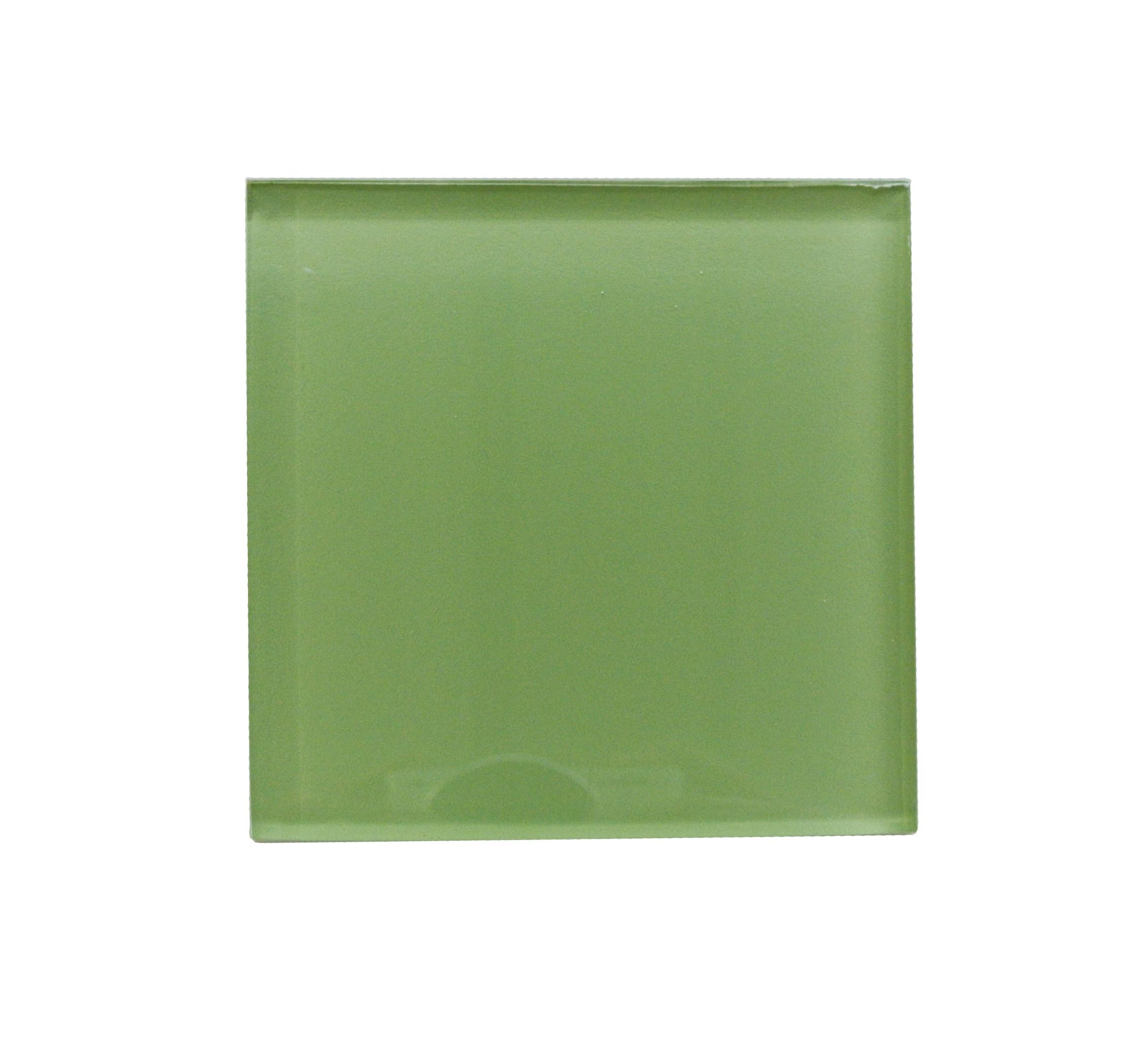 """HI 15 (108x108) - Green Apple / 4""""x4"""" Autunno HI 0"""