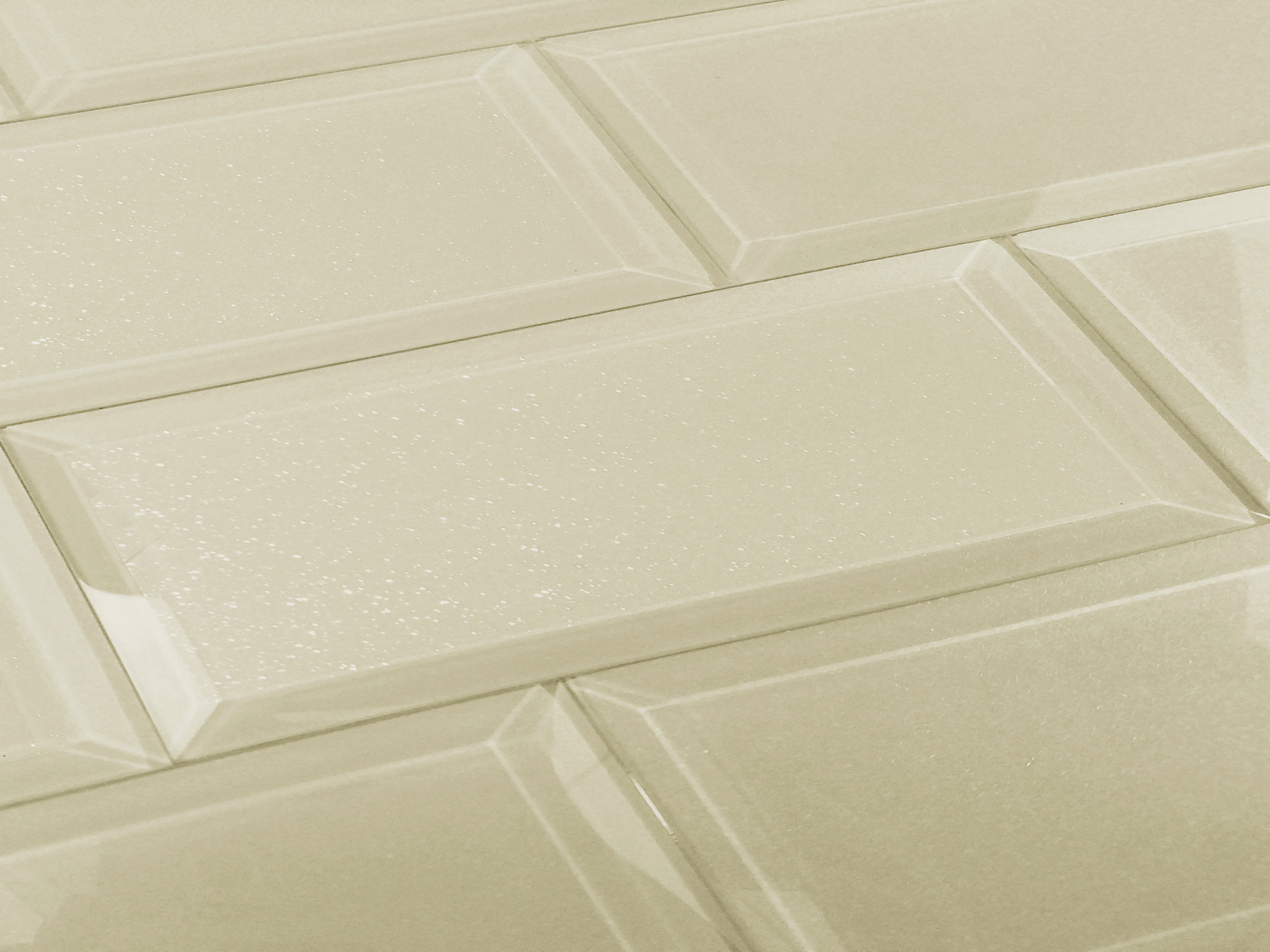 """Cecillia Glossy Long / 3""""x12"""" Frosted Elegance 0"""