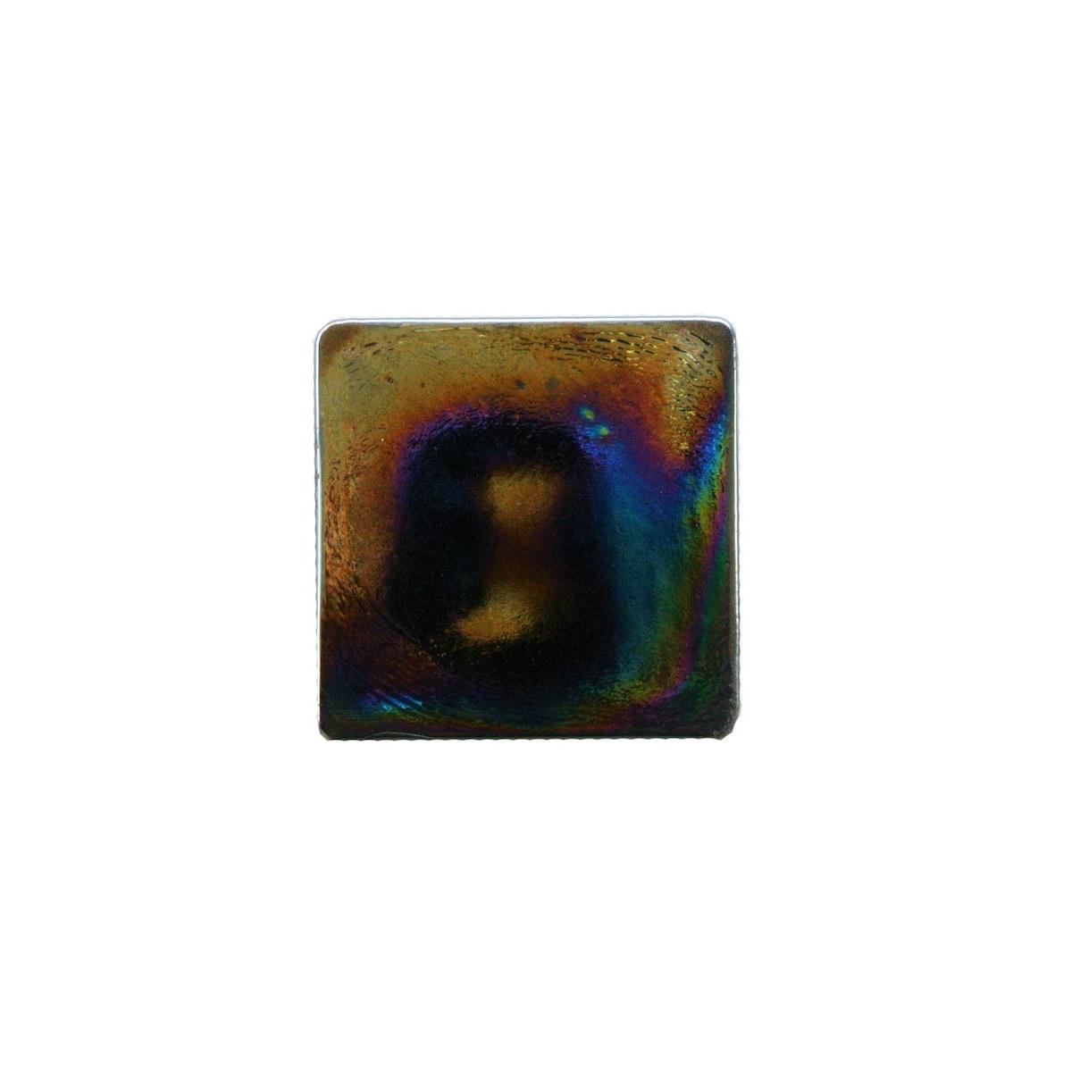"Black Pearl Square / 2""x2"" Atmosphere 0"