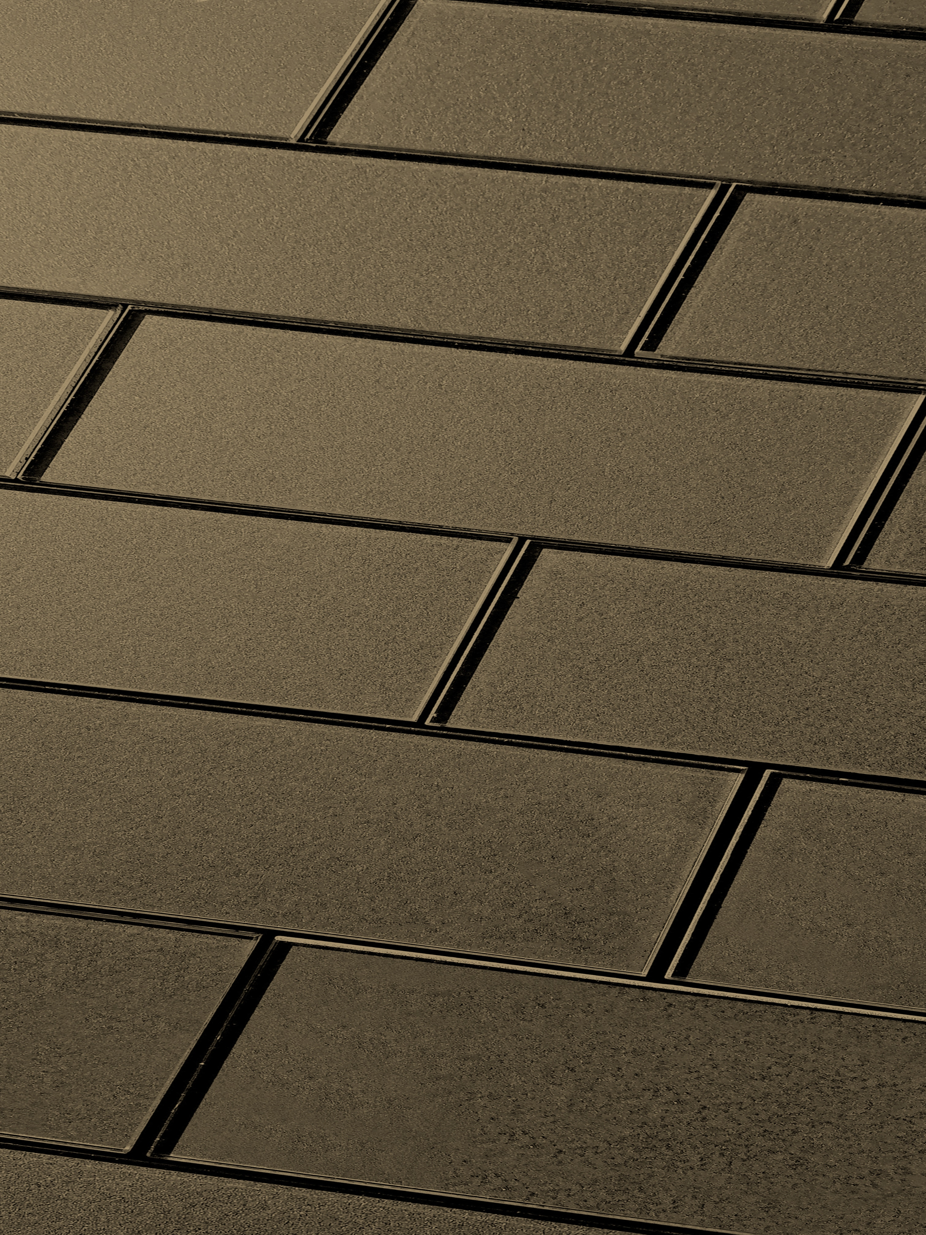 "Bronze Glossy / 3""x12"" / Glossy Secret Dimension 0"