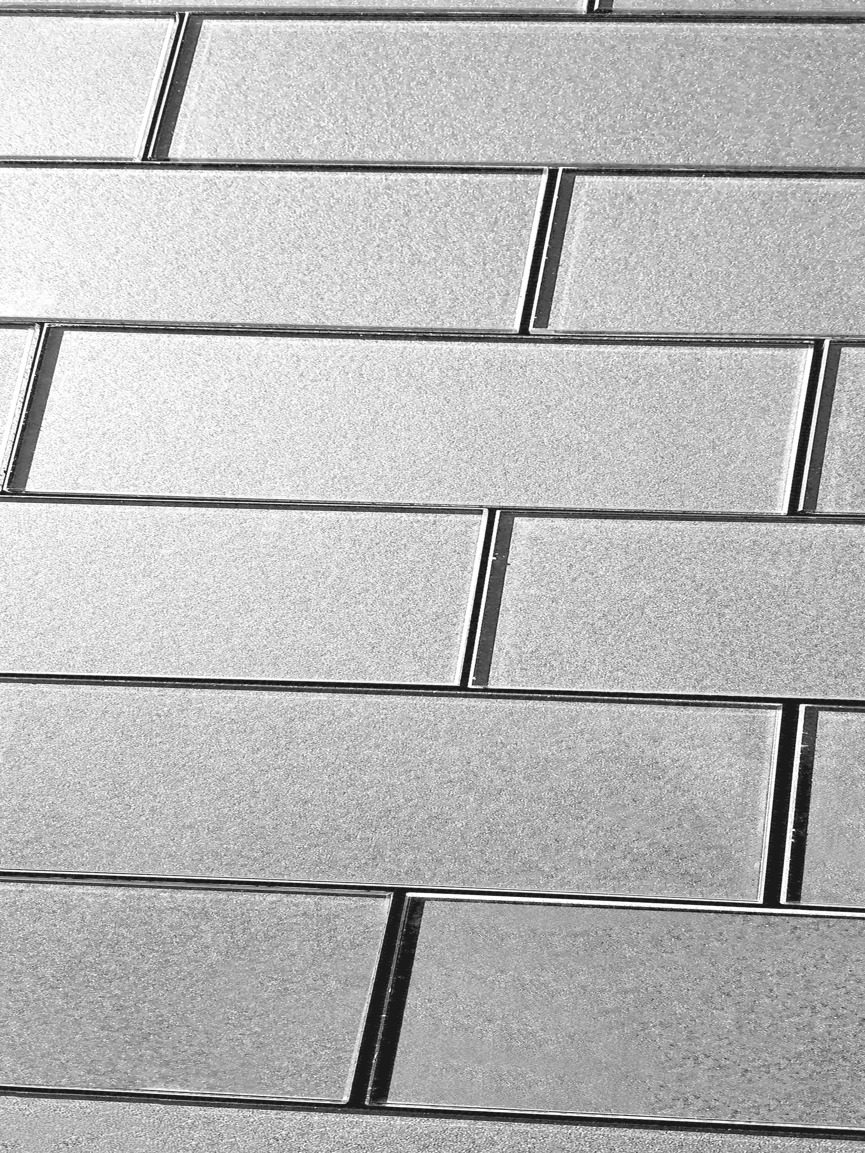 "Silver Glossy / 3""x12"" / Glossy Secret Dimension 0"