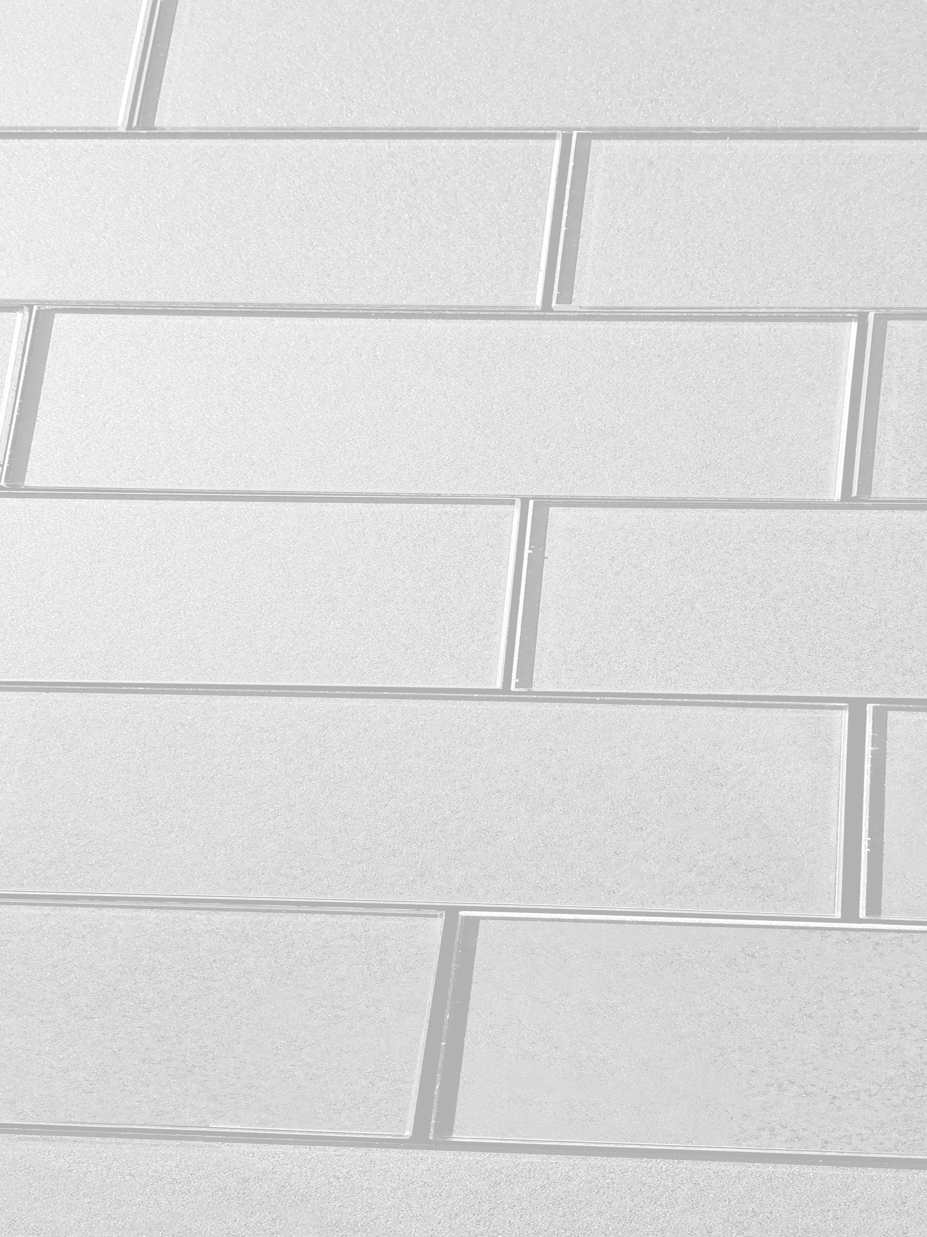 "White Glossy / 3""x12"" / Glossy Secret Dimension 0"