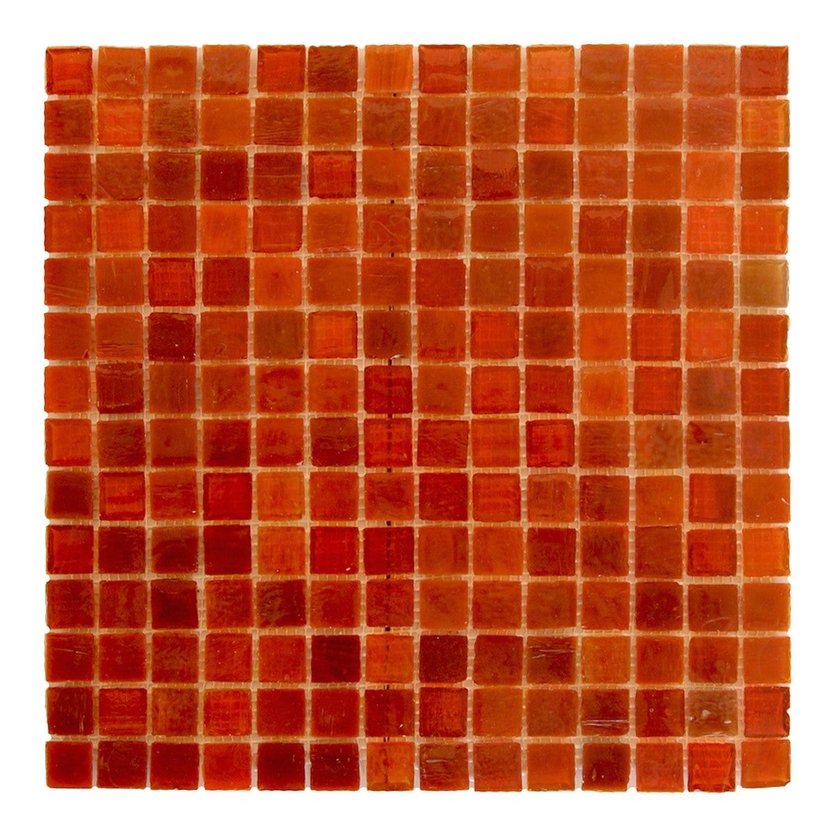 """Snappy Red / 3/4""""x3/4"""" Leed Amber 0"""