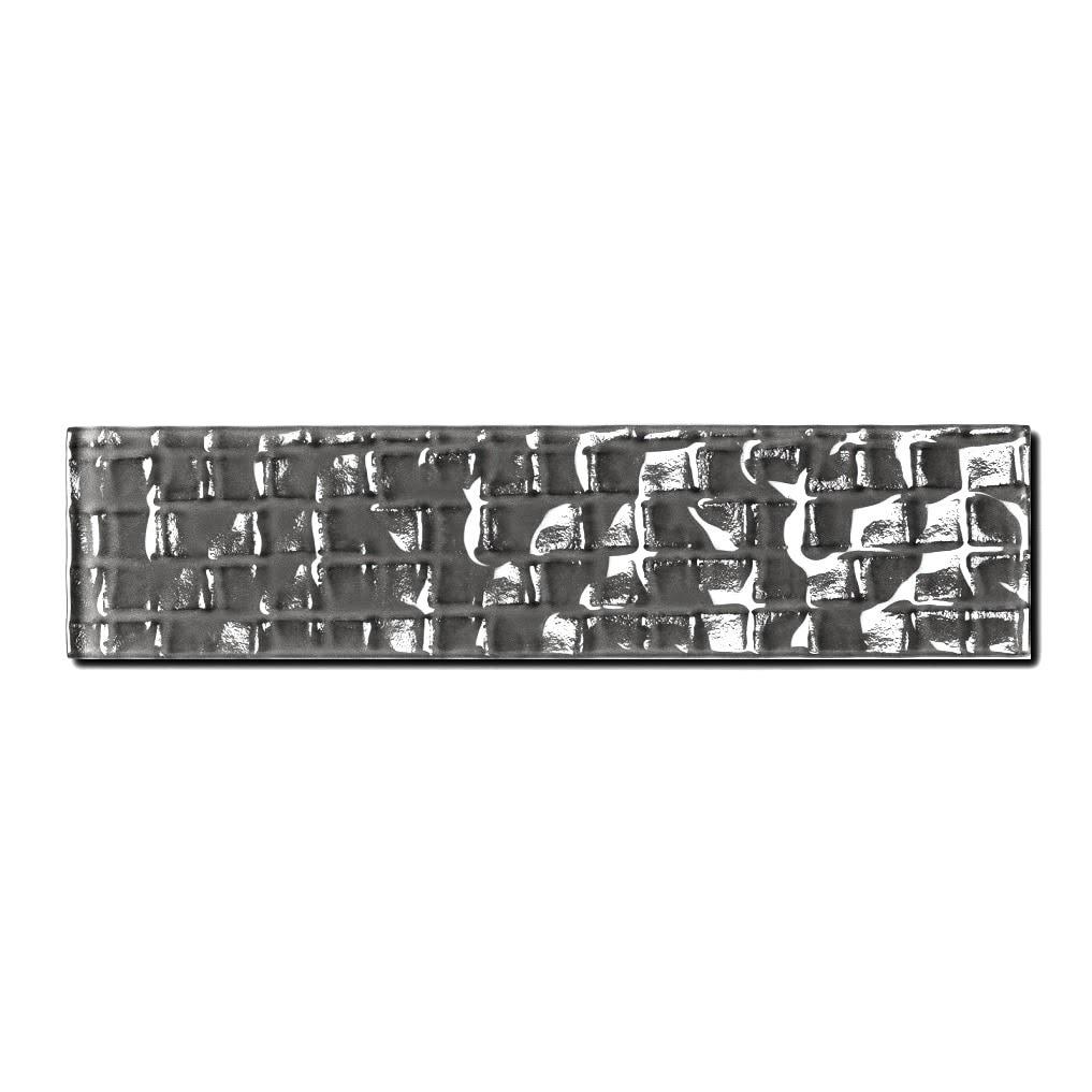 "Urbansphere Dark Gray / 2""x8"" Metro Cubes 0"