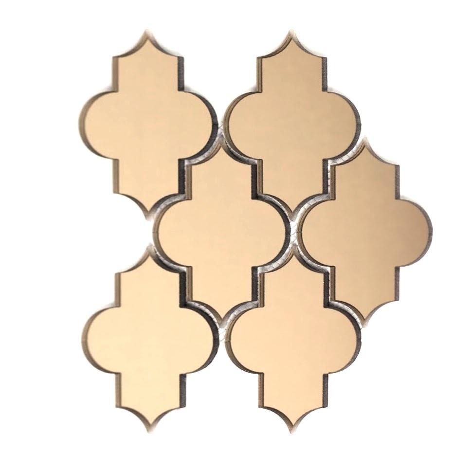 Gold / 11.625x10.125 Echo 0