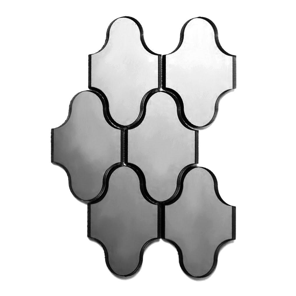 Silver / 12x9 Echo 0