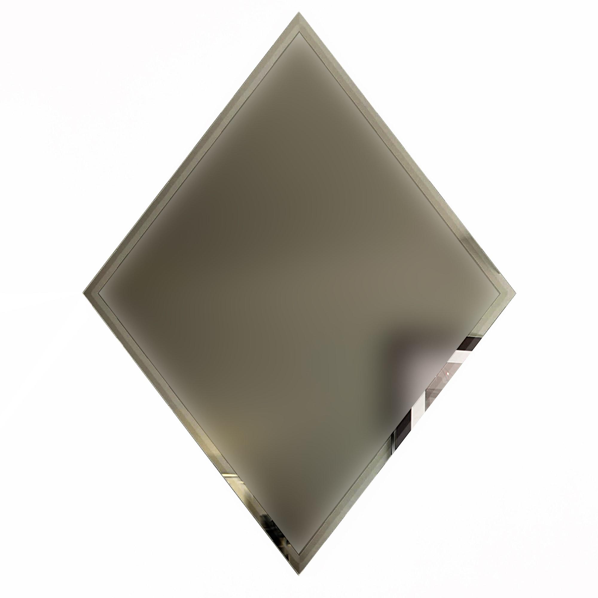 Gold / 8x6 / Matte Echo Diamond Matte 0