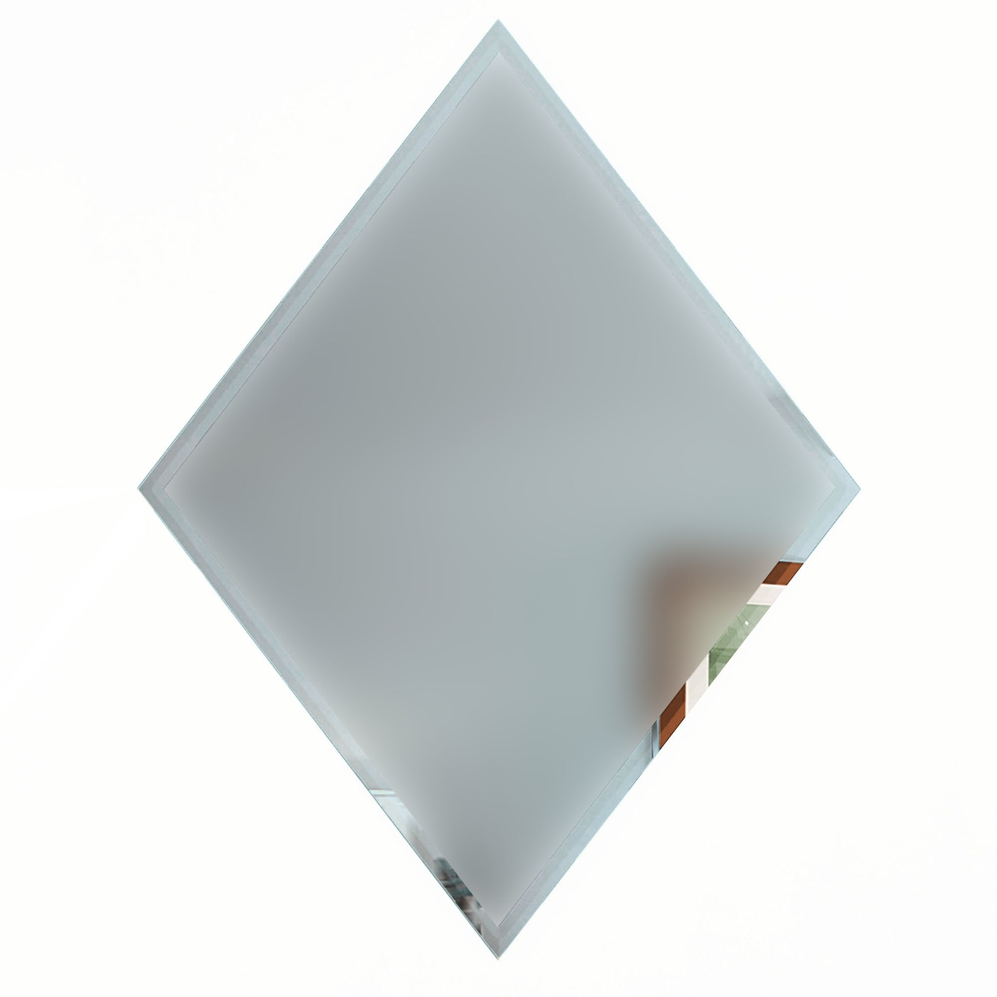 Graphite / 8x6 / Matte Echo Diamond Matte 0
