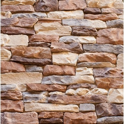 Native custom stone native custom stone manufactured stone for Cedar creek siding reviews