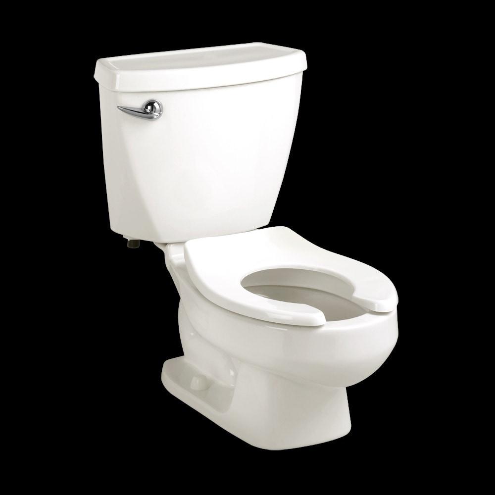 American Standard Baby Devoro Flowise 10 Inch High Toilet