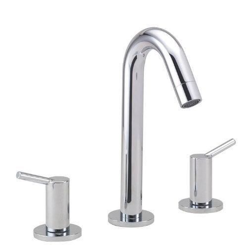 Hansgrohe talis s widespread bathroom faucet chrome 32310001 for Hansgrohe talis bathroom faucet