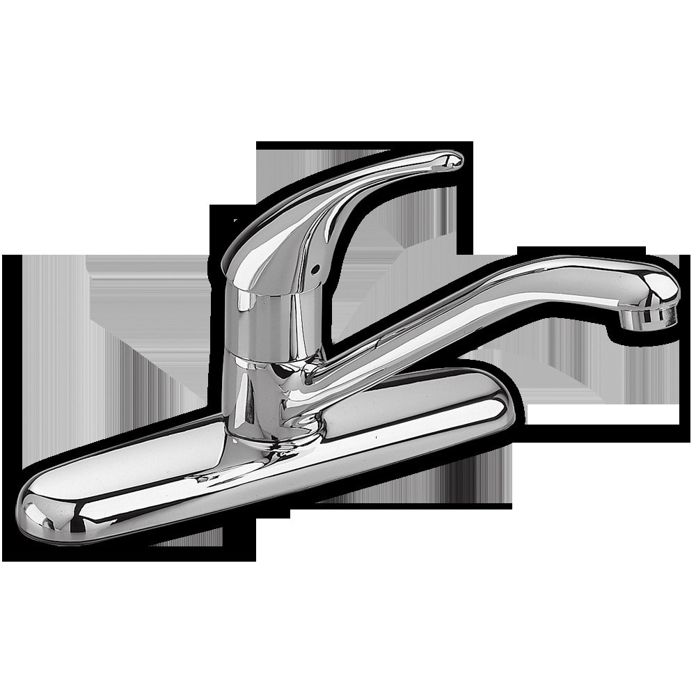 American Standard Colony Soft Single Handle Kitchen Faucet