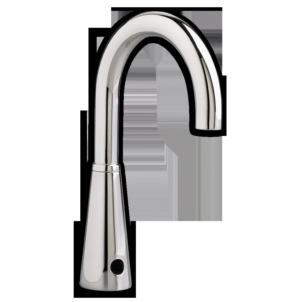 bathroom bathroom faucets all products selectronic polished chrome