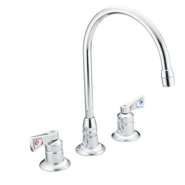 Moen M Dura Commercial Deck Mounted Kitchen Faucet
