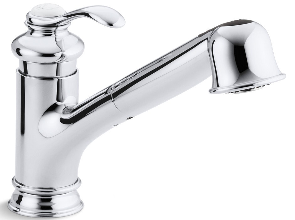 Kohler Fairfax Pullout Kitchen Faucet