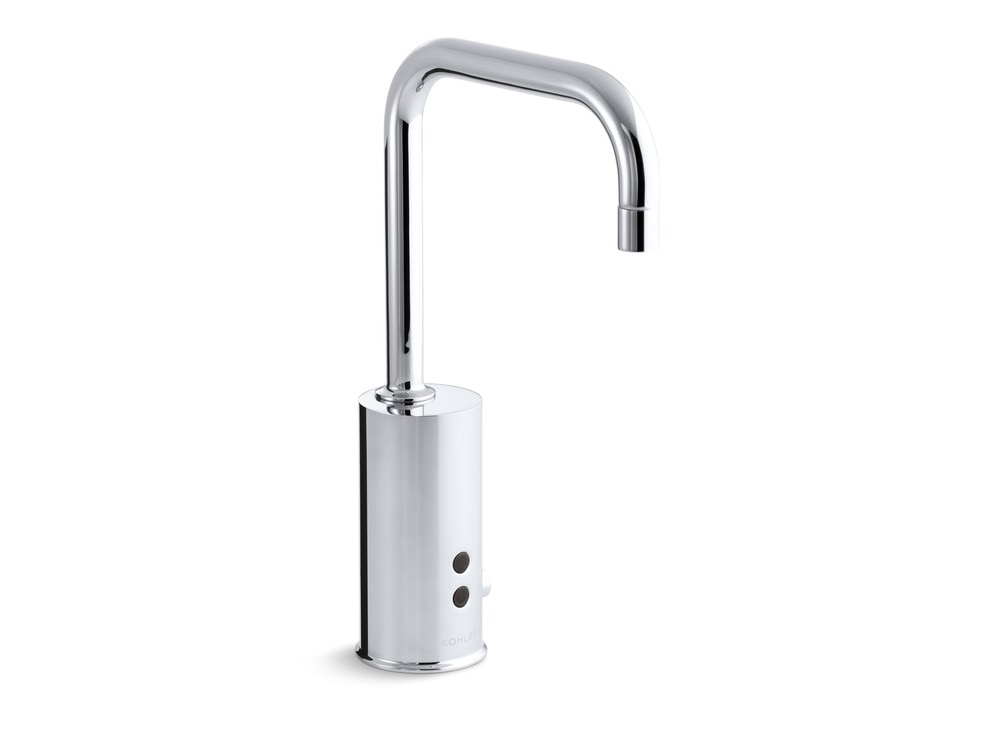 Kohler Touchless Single Hole With Insight Bathroom Faucet Polished Chrome K 13474 Cp