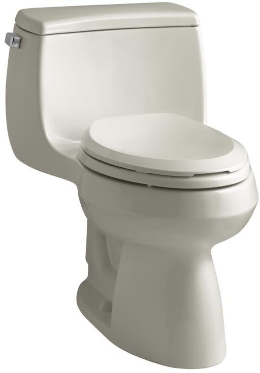 Kohler Wellworth 174 Collection With Class Five 174 Flush
