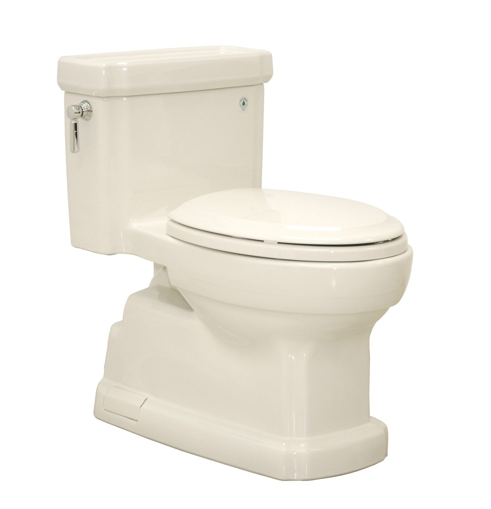 toto the eco guinevere collection one piece toilet with softclose seat in sedona beige. Black Bedroom Furniture Sets. Home Design Ideas