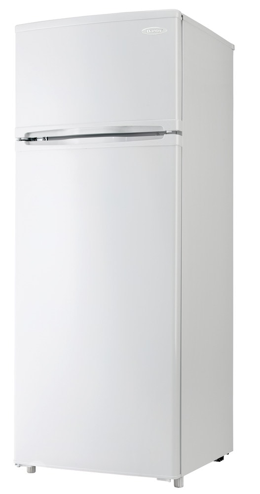 Danby Apartment Size Refrigerator Apartment size refrigerator / 7.3 ...