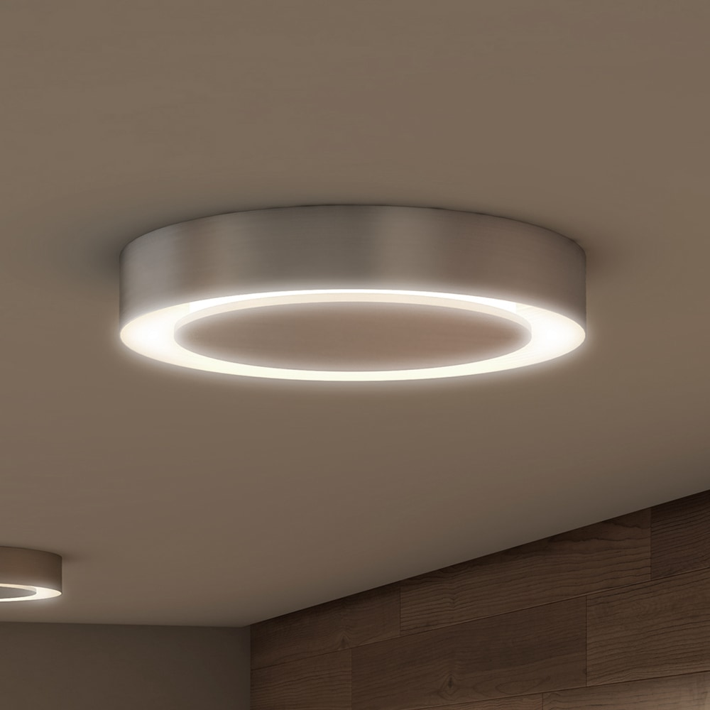 Vonn Lighting Ceiling Lights Satin Nickel Indoor
