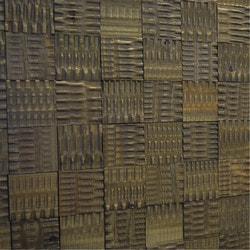 Decopainel   Decorative Wood Panels Rustic Castanho
